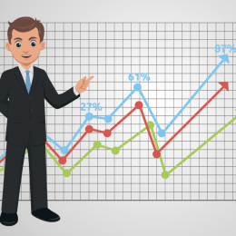Мобильные приложения, разработанные резидентом ООО «Бизнес-Софт», показывают стремительный рост