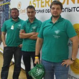 Проекты резидентов «Жигулевской долины» представили на Asterisk Forum