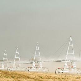 ООО «БСГ»: продолжение разработки дождевальной машины