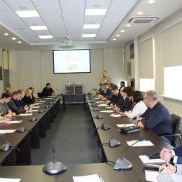 «Жигулевскую долину» посетили представители кадрового резерва при Президенте РФ