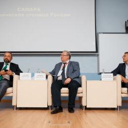 Университеты Самарской области – точки роста инженерных решений страны