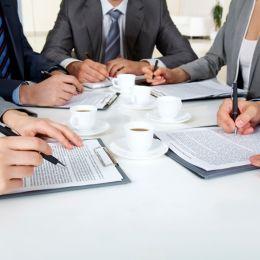 Обсуждены перспективы взаимодействия с отечественными поставщиками автокомпонентов