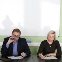 В «Жигулёвской долине» прошёл круглый стол «Меры государственной поддержки МСП Самарской области»