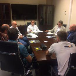 Технопарк «Жигулевская долина» посетила делегация Делового союза Евразии