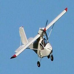 Резидент «Жигулевской долины» провел летно-конструкторские испытания своего самолета
