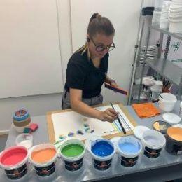 Резидент технопарка готовит юных мастеров к чемпионату WorldSkills Russia