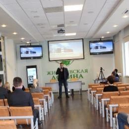 В технопарке «Жигулевская долина» обсудили детали программы «Коммерциализация» Фонда содействия инновациям»