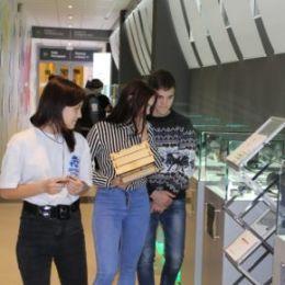 Удивление, радость и восторг! В технопарке провели экскурсию для воспитанников Центра помощи детям «Созвездие»