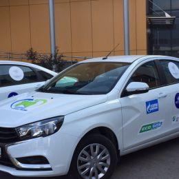 Новости резидентов. Участники автопробега подтвердили экономическую эффективность разработок резидентов «Жигулёвской долины»