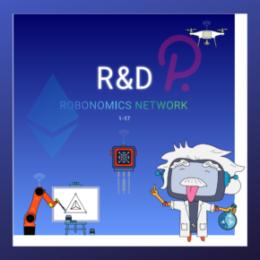 Резидент «Жигулевской долины» АНО «Аиралаб Рус» выпустил книгу по робономике