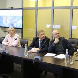 «Жигулёвскую долину» посетила делегация из Словении