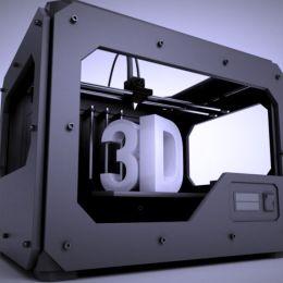 «Жигулевская долина» покажет тольяттинцам «искусство» 3D-принтера!