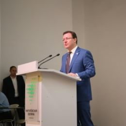Cтратегическая сессия «Новое качество жизни» прошла в технопарке