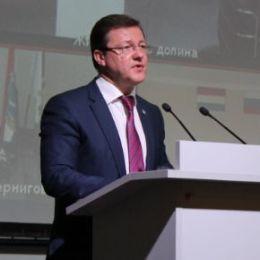 В «Жигулевской долине» прошел форум социальных инноваций