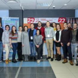 Отборочный тур в Национальную сборную «Молодые профессионалы» (WorldSkillsRussia) стартовал в «Жигулёвской долине»