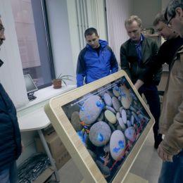 Представители ASBIS посетили технопарк