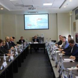 «Жигулевскую долину» посетила делегация из Словении