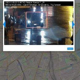 Резидент «Жигулевской долины» контролирует дорожную обстановку в Санкт-Петербурге