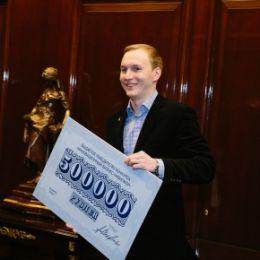 Резидент технопарка победитель конкурса «Инновационный Бизнес-навигатор»