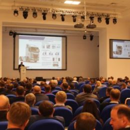 КАМАЗ собрал в «Жигулевской долине» партнеров и поставщиков