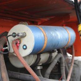 Резидент «Жигулевской долины» разработал уникальную технологию полного сгорания топлива в дизельных двигателях