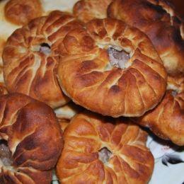 30 марта в ресторации «Жигулевская долина» прошел День татарской кухни