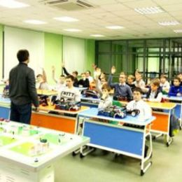 Детский технопарк «Кванториум 63 регион» расширяет географию обучения
