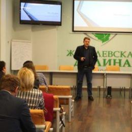Открыты к сотрудничеству! 23 октября в технопарке «Жигулевская долина» состоялось традиционное заседание Клуба резидентов технопарка