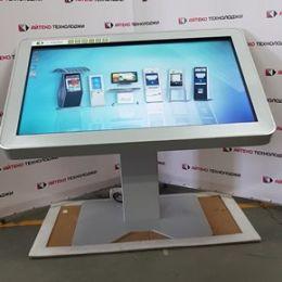 Резидент «Жигулевской долины» оснащает детские образовательные учреждения интерактивным оборудованием