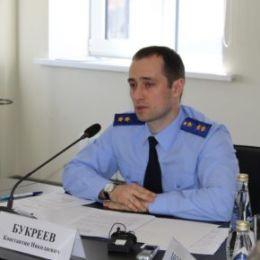 Прокурор области Константин Букреев провел встречу с предпринимателями и резидентами в технопарке «Жигулевская долина»