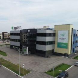 «Жигулевская долина» на высшей ступени рейтинга технопарков страны