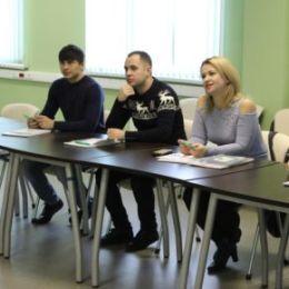 Бизнесмены Саратовской области и резиденты обсудили возможное сотрудничество