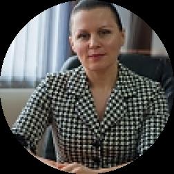 Литвинова Екатерина Александровна