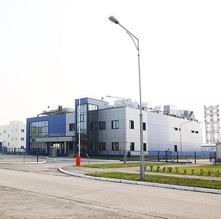 Центр технического обеспечения