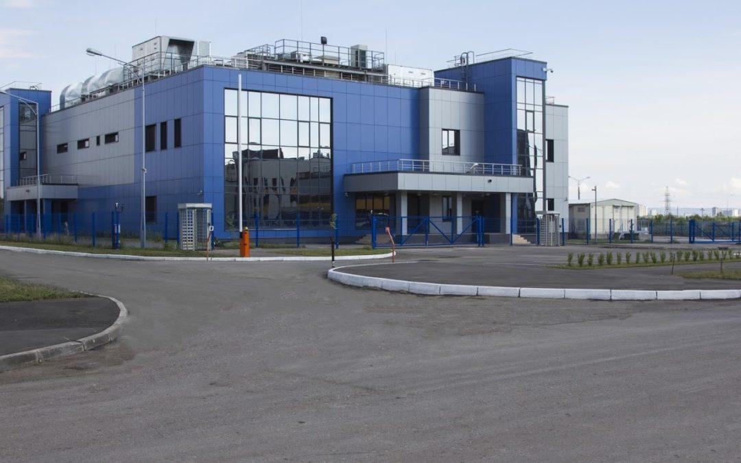 ЦТО технопарка «Жигулёвская долина» прошел сертификацию TIER III Facility  Uptime Institute